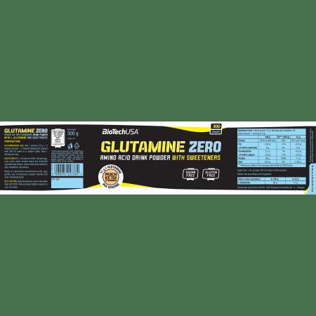 Glutamine Zero (300g)