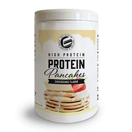 High Protein Pancake Mix (500g)