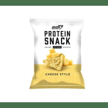 Protein Snack Nachos (6x50g)
