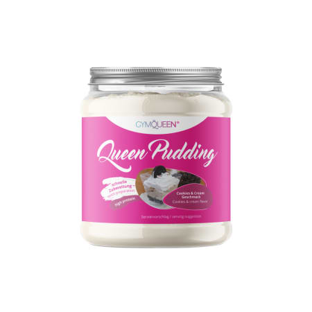 Queen Protein Pudding (300g)