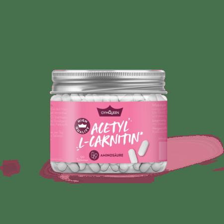 Acetyl L-Carnitin (120 Tabletten)
