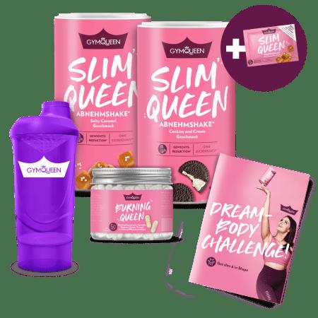Dreambody Challenge Startpakket