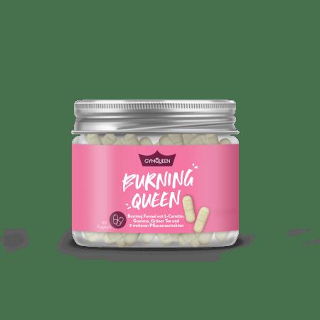 Burning Queen (60 capsules)