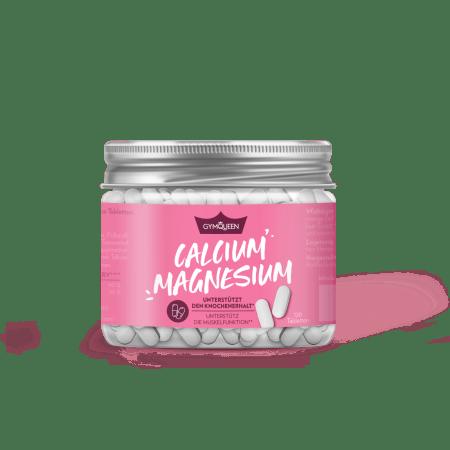 Calcium Magnesium (120 Tabletten)