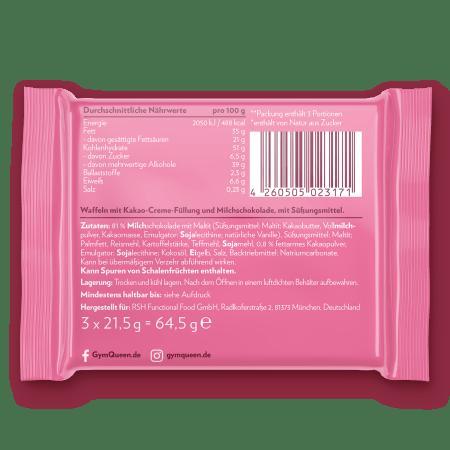 Choco Wafer (14x64,5g)