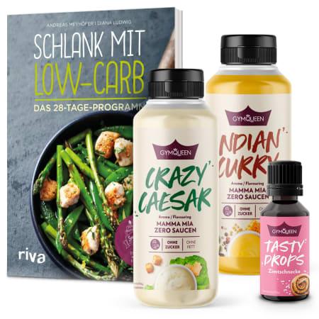 Low Carb Kitchen Basics