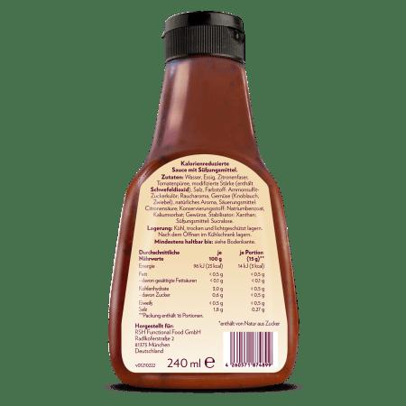 Mamma Mia Premium Zero Saucen (240ml)
