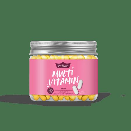 Multivitamin (120 Tabletten)