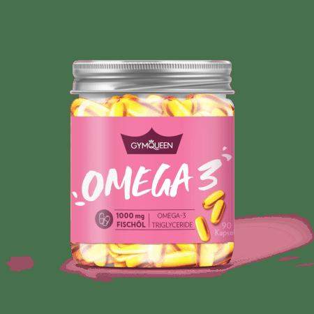 Omega-3 (90 capsules)