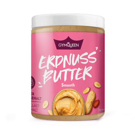 "Peanut Butter ""Smooth"" (500g)"