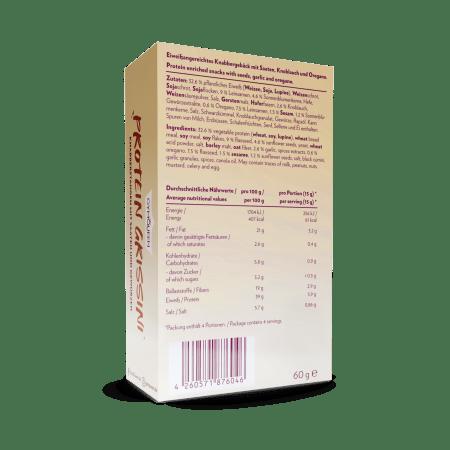 Protein Grissini (4x60g)