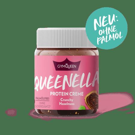 Queenella Crunchy (250g)