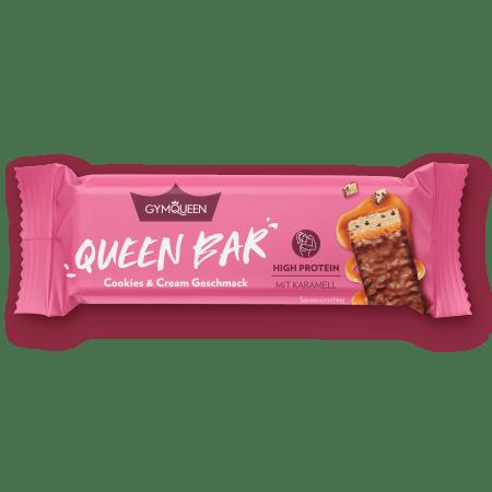 Queen Bar (12x50g)