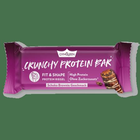 Crunchy Protein Bar 3er Pack (3x32g)