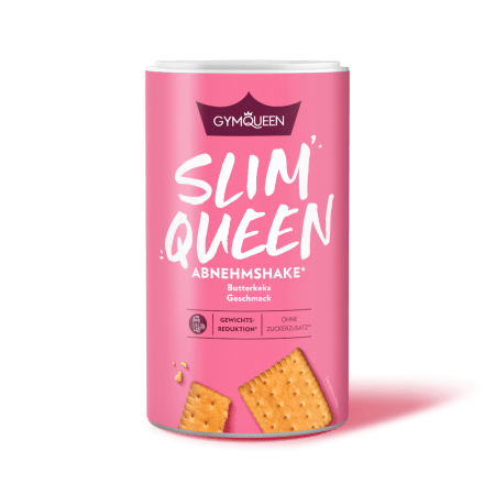 Slim Queen 4er Pack