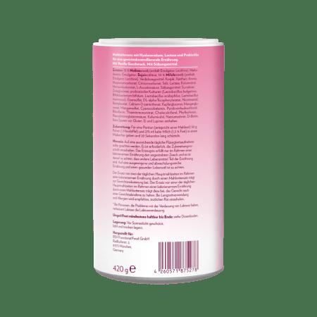 Slim Queen Pro Mahlzeitenersatz-Shake (420g)
