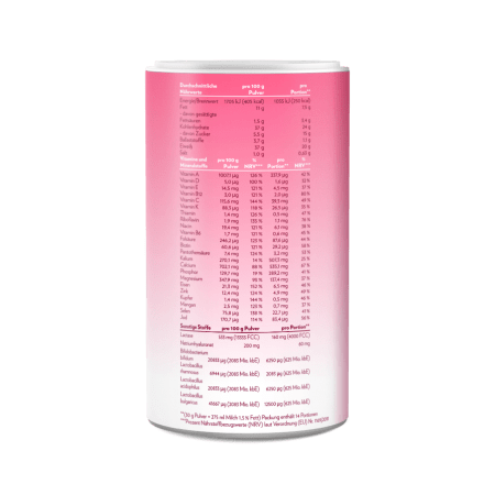 Slim Queen Pro 2er Pack + Shaker