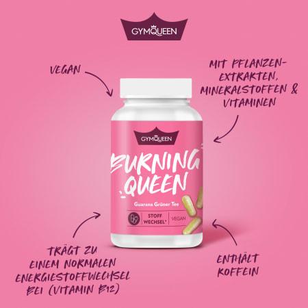 Burning Queen (100 Kapseln)