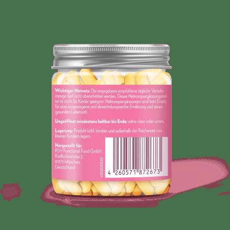 Vitamin B Komplex (120 Tabletten)