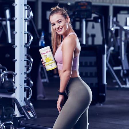 Whey Protein (500g)