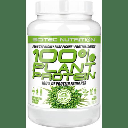 100% Plant Protein - Schokopraline (900g)