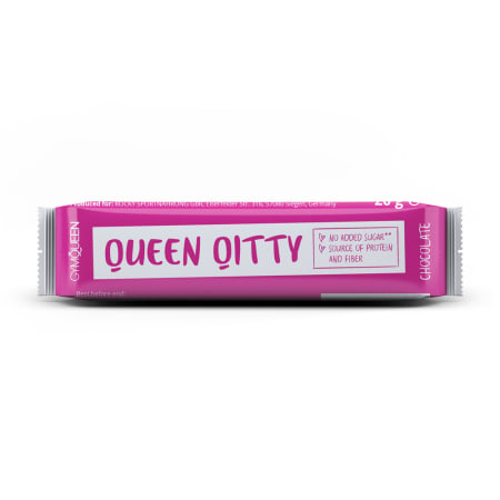 Queen Qitty Vorrats-Box (24x20g)