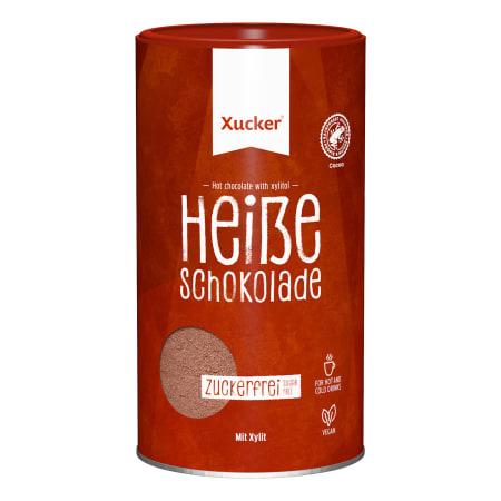 Xucker Hot Chocolate Drink (800g)