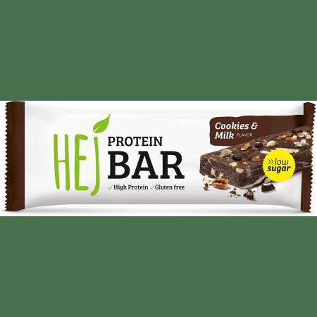 HEJ Bar (12x60g)
