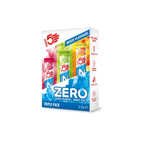 ZERO Triple Pack