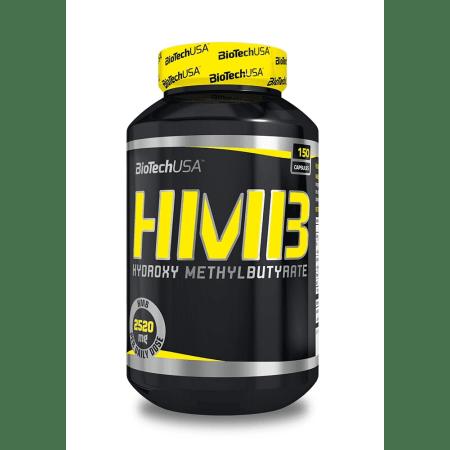 HMB (150 caps)