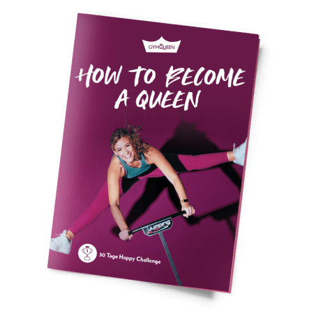 """How to become a Queen""-Bulletjournal"