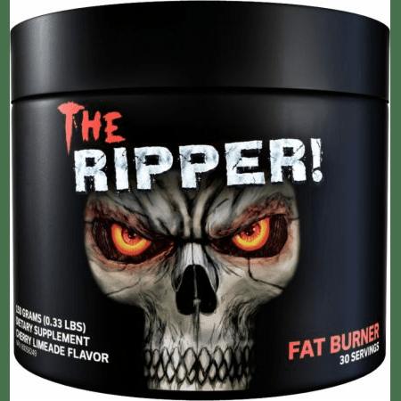 The Ripper (150g)