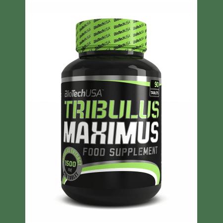 Tribulus Maximus 1500mg (90 Tabletten)