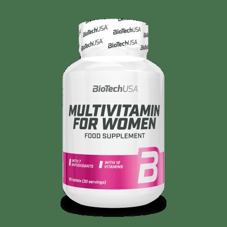 Multivitamin for Women (60 Tabletten)