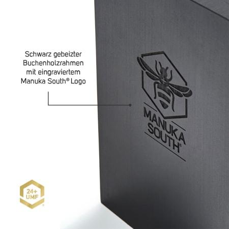 Manuka South® Manuka Honing MGO 1123 / UMF 24 (340g)