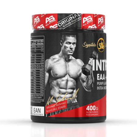 Intra-X Markus Schmid Edition Intraworkout (400g)