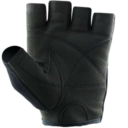 Iron-Handschuh Komfort Schwarz