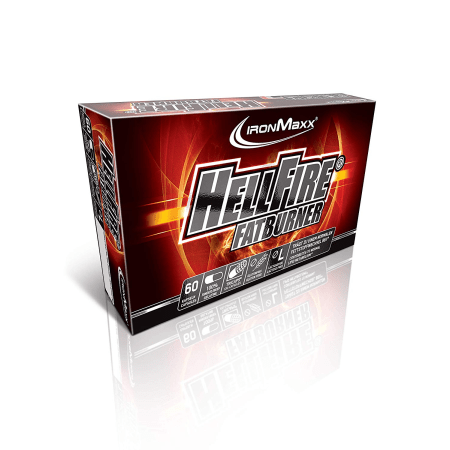 Hellfire (60 capsules)
