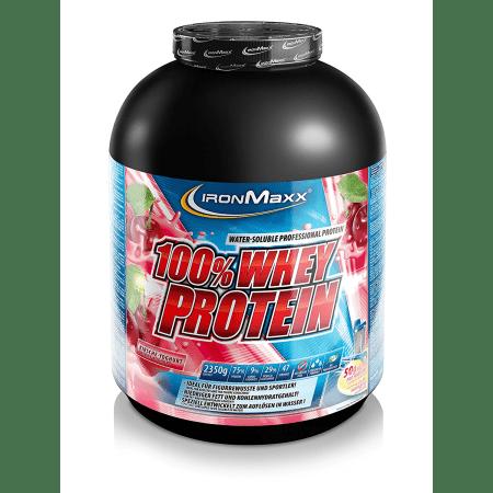 100% Whey Protein (2350g)