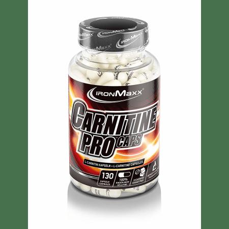 Carnitine Pro (130 caps)