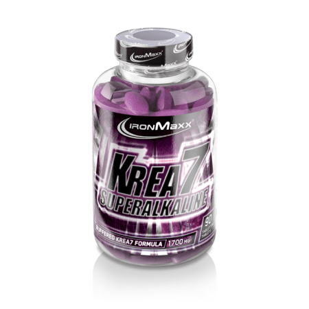 Krea7 Superalkaline (90 Kapseln)