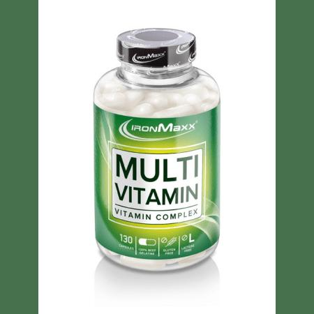 Multivitamin (130 Kapseln)