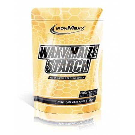 Waxy Maize Starch (2000g)
