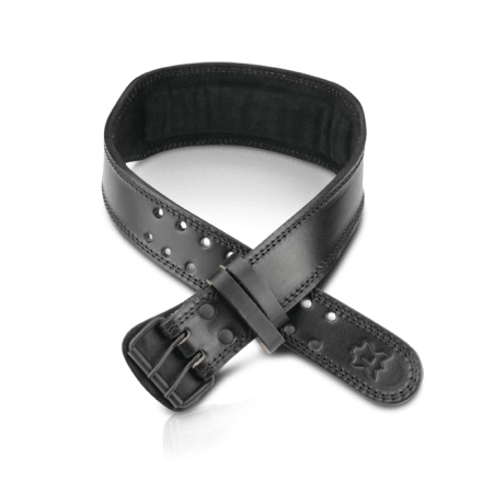 Weightlifting Belt - S - Black