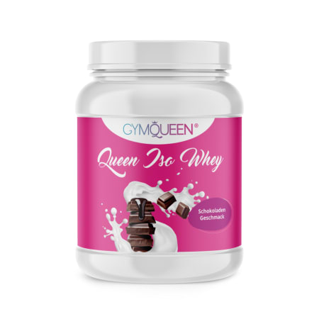 Queen Iso Whey Zero (500g)