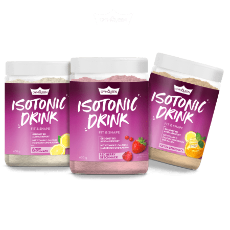 Isotonic Drink (600g)
