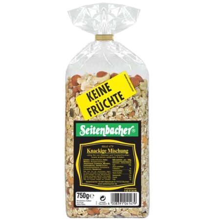 Crunchy mix (750g)