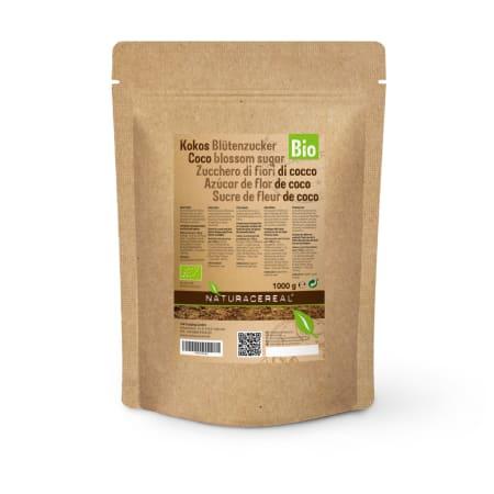 Organic Coconut Blossom Sugar (1000g)