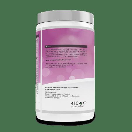 Kollagen Proteinpulver (410 g)