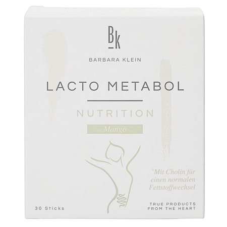 Lacto Metabol (30x2g)